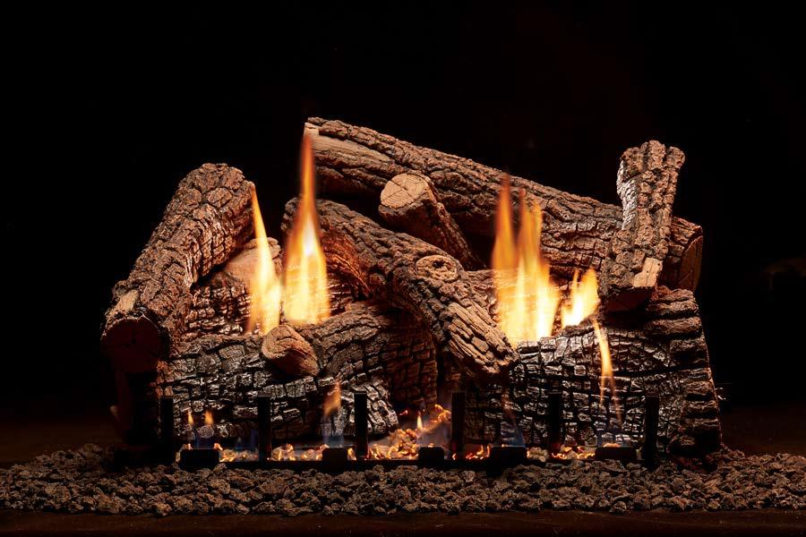 Vent Free Fireplaces Brandco