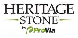 Heritage Stone Logo